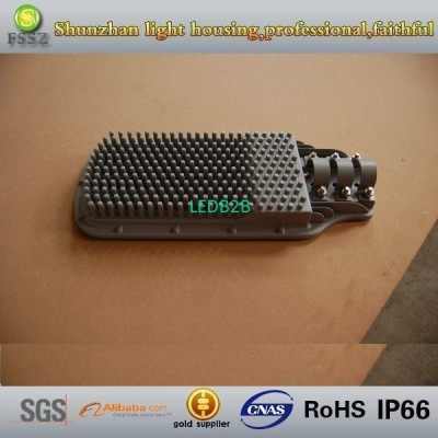 IP66 80W die casting alu LED stre