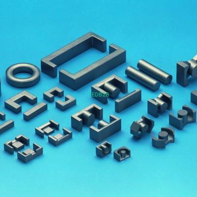 Mz High permeability materials