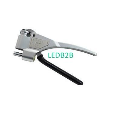 Electric Weichsler Hardness Teste