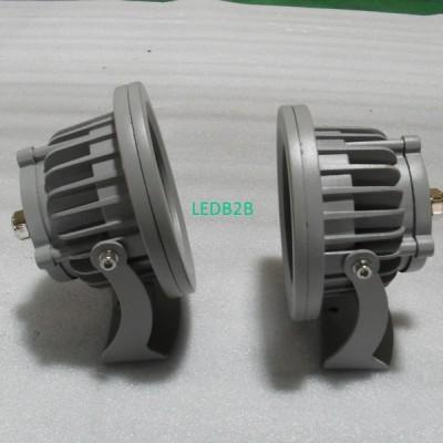 IP66 9W new design aluminum LED F