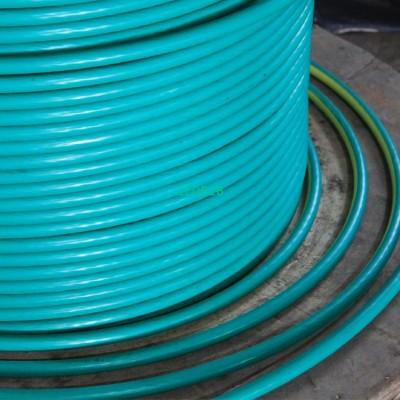 Pvc Copper Strand Wires