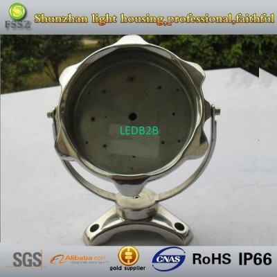 18W 304stainless steel  waterproo