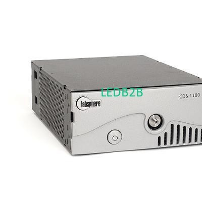 CDS 1100 and 2100 Spectrometers