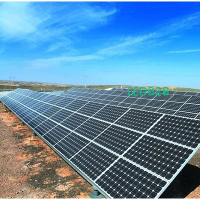30KW Grid-tied Power System