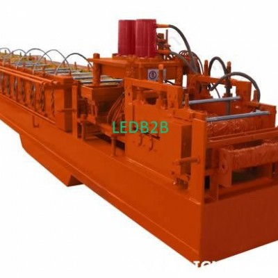 Guide Rail Forming Machine factor