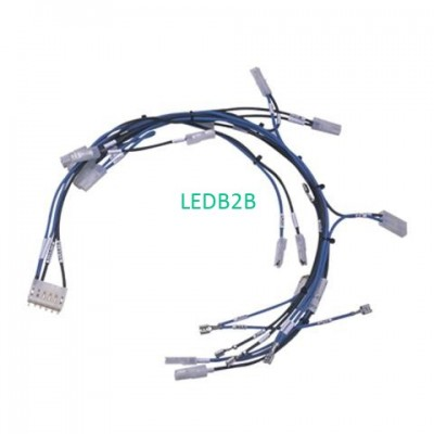 Wiring Harnesses AL601