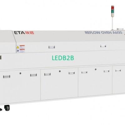 Solder Reflow Oven for LED Low Vo