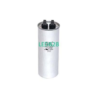 Electric Condenser