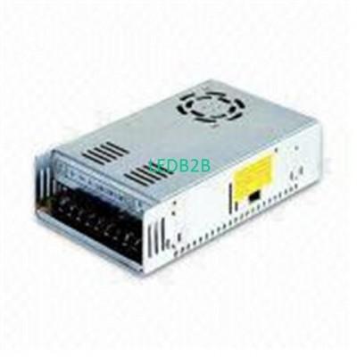 LED Power Supply BD-360W-12V30A-L