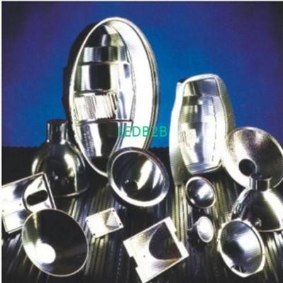 Anodizing Aluminium Reflector