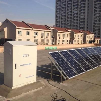 1000W Off Grid Power System