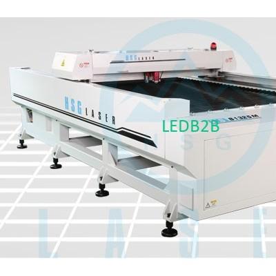 Metal and non-metal laser cutting