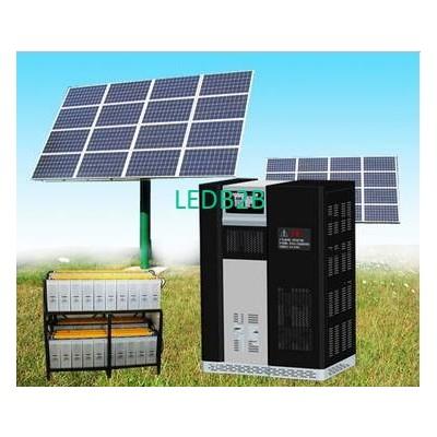 3000W Solar Power System