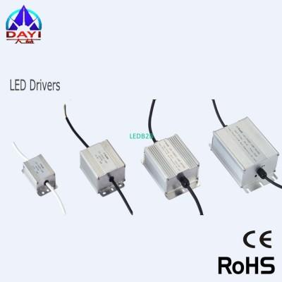 120W LED power driver