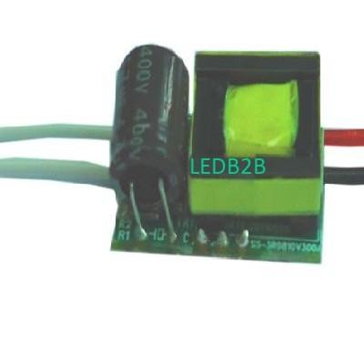Light Power Supply ss-(3W)