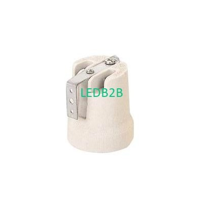 ceramic lamp holders E27