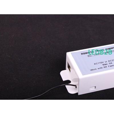 Smart Receptor for TRIAC used, wo