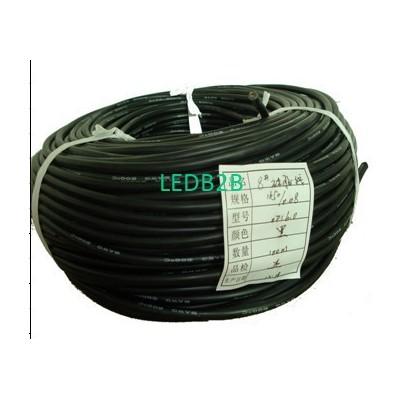 UL3212 Silicone Insulated Flexibl