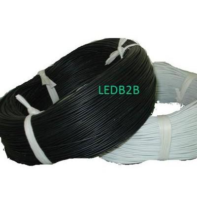 VDE H05S-K silicone wire