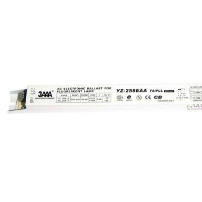 Ballast 258A L360D