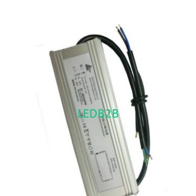 Waterproof AC LED Driver High Pow