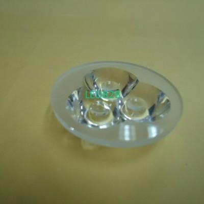 LED LENS 35mm-3W-30°