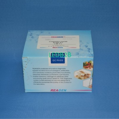 Malachite Green ELISA Test Kit
