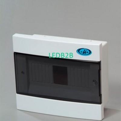 Distributing box B