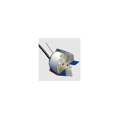 Halogen lampholder G5.3/6.35