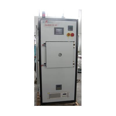 Reactive Ion Etching Equipment