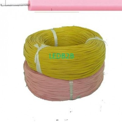 RoHS UL3239 High Voltage Cable