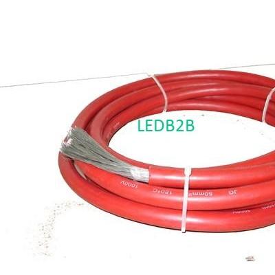 JGG Silicone Cable