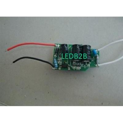LED bulb driver power series