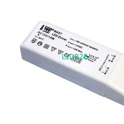 15W Constant Voltage LED Driver