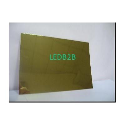 Golden Clad Aluminium