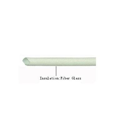 Silicone Fiber Giass Sieeving