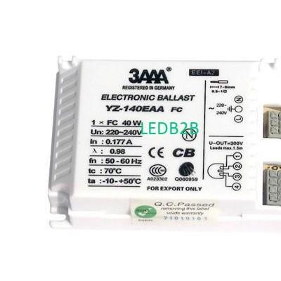 Ballast 142 l103D