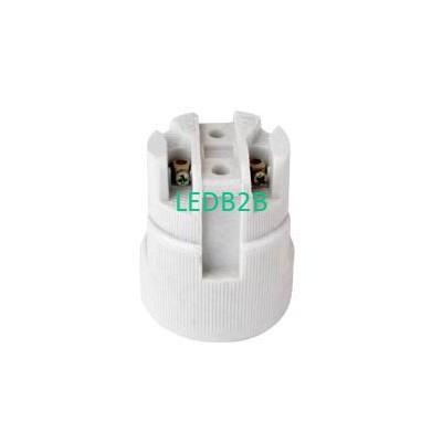 ceramic lampholder E27