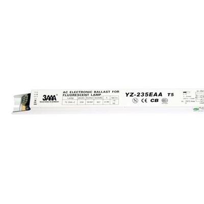 Ballast 235A L358D