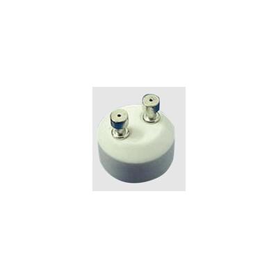 Halogen lamp holder GZ10