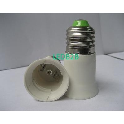 conversion led lamp adapter  e27-