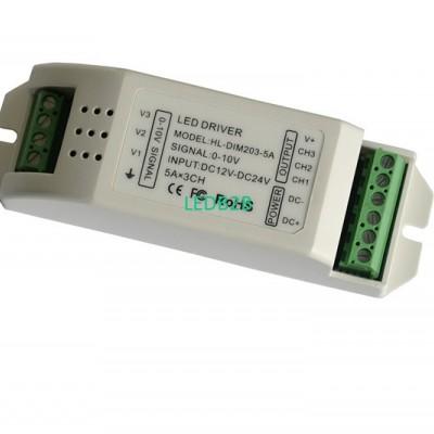 HIGHLIGHT  0-10V LED dimming driv
