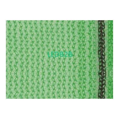 HDPE knitted windbreak netting 35
