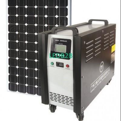 400W Solar Power System