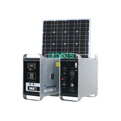 150W Multifunctional Solar Power