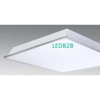 LED lamp panel