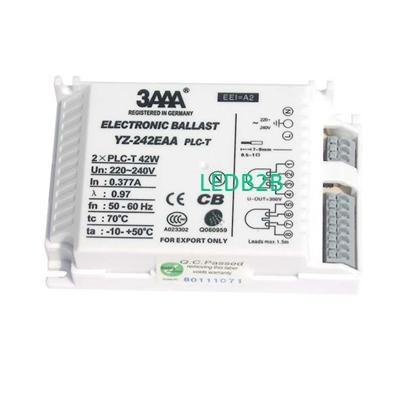 Ballast 242 PLC L123D