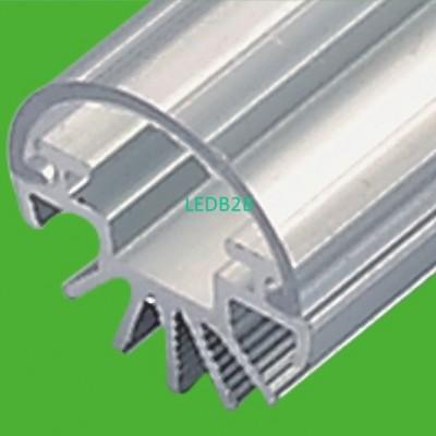 T5 polyethylene-aluminum composit