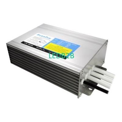 300W 12V Waterproof LED Power Sup
