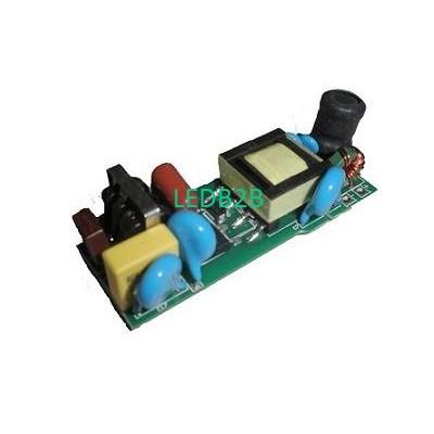 Non-ECAP 5x1W LED Driver